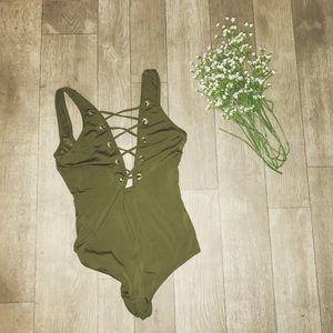 H&M One piece bikini